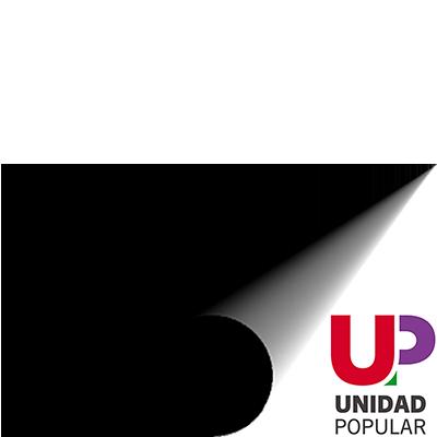 UNIDAD POPULAR EN TU FOTO