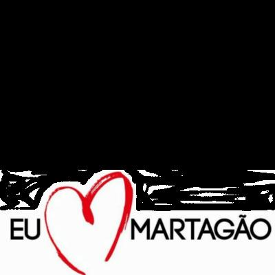 Eu Amo Martagão