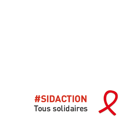 #Sidaction Tous solidaires !