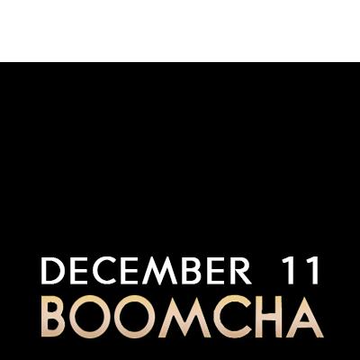 #BoomCha