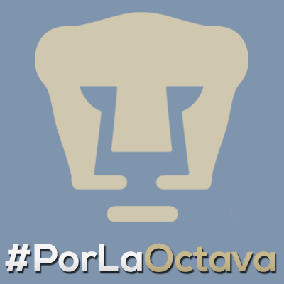 #PorLaOctava