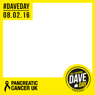 Dave Day 2016
