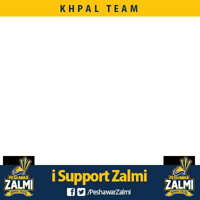 Go Peshawar Zalmi