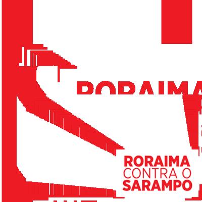 #roraimacontraosarampo