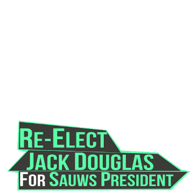 Re-Elect Jack For President
