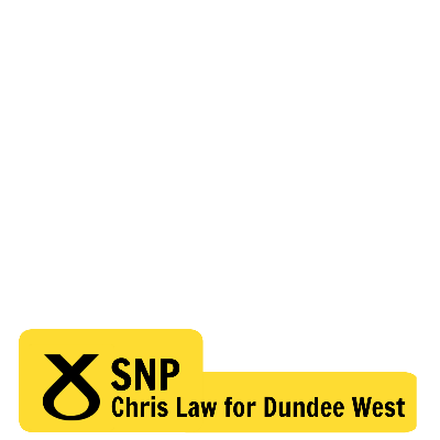 Chris Law for Dundee West