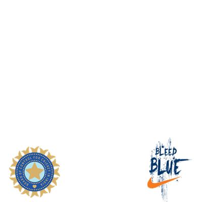 Bleed Blue Logo