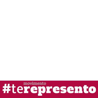 Movimento #terepresento
