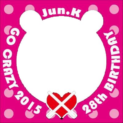 Jun. K 28th Birthday