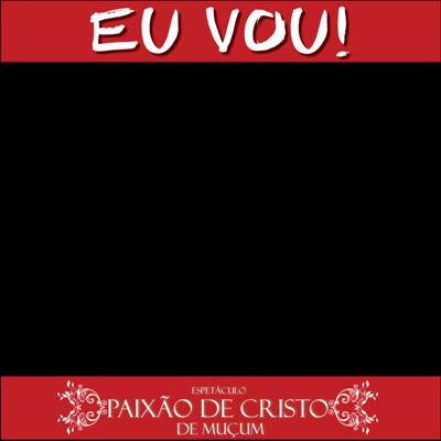 PAIXÃO DE CRISTO DE MUÇUM