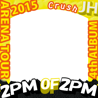 【2PM OF 2PM】JUNHO