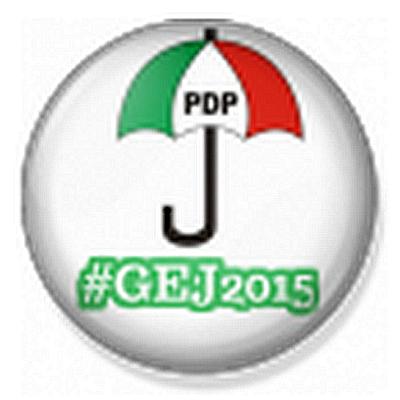 #GEJ2015