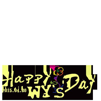 happy wy's day