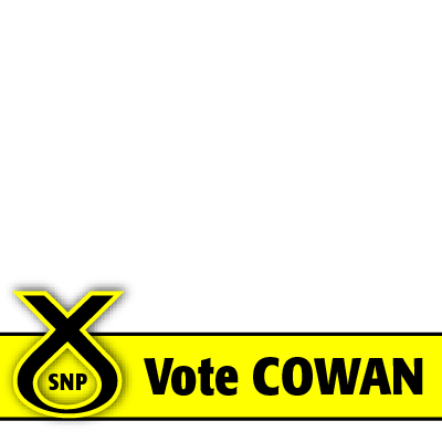 Ronnie Cowan for Inverclyde