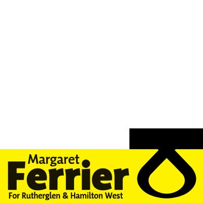 Vote for Margaret Ferrier