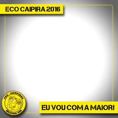 FACECA PUCCAMP ECO CAIPIRA