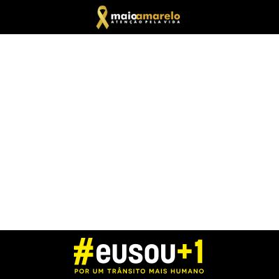 #EuSou+1