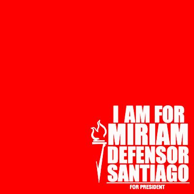 I AM FOR MIRIAM #MIRRIAM2016