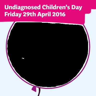 Undiagnosed Children's Day
