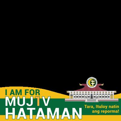 I am for Hataman