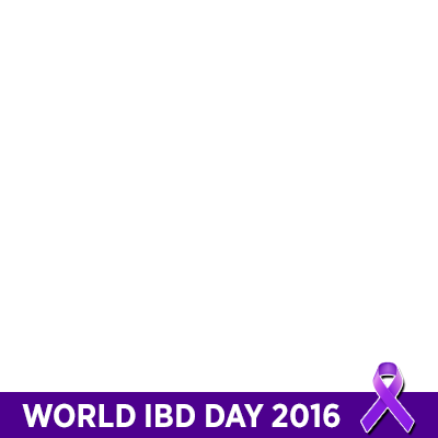 World IBD Day 2016