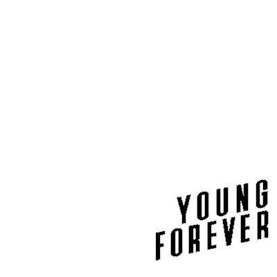 BTS' YOUNG FOREVER