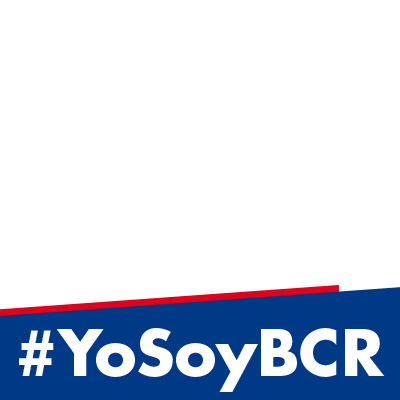 #YoSoyBCR