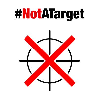 Not A Target