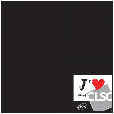 J'aime mon CLSC
