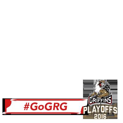 Griffins Calder Cup Playoffs