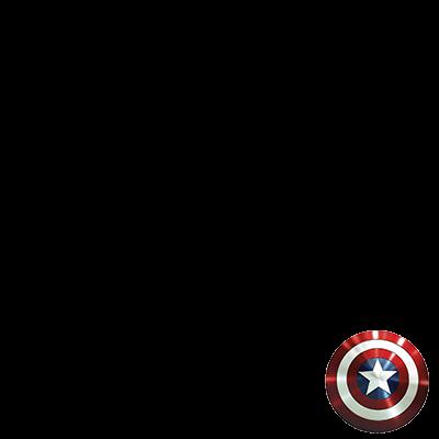 Símbolo Capitão América