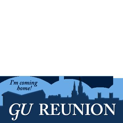 Reunion Weekend 2016