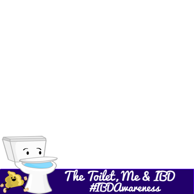The Toilet,Me and IBD