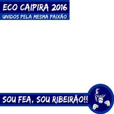 Eco Caipira 2016 E