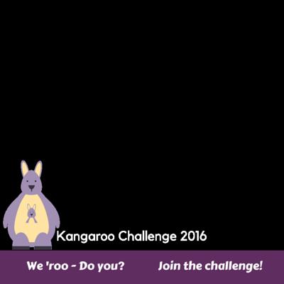 The Kangaroo Challenge