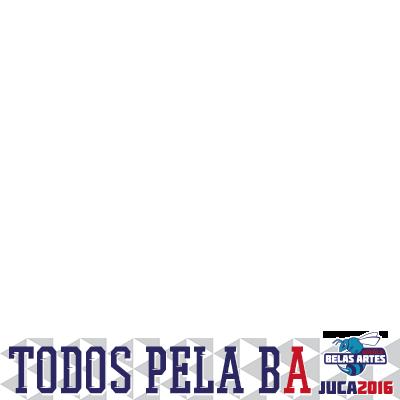 JUCA Belas Artes - 2016