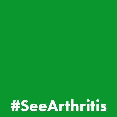 #SeeArthritis