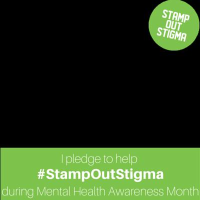 Stamp Out Stigma!