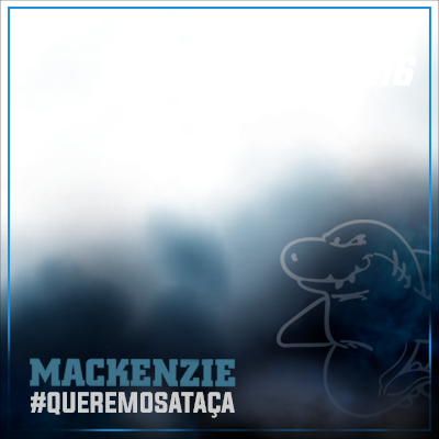 JUCA 2016 | MACKENZIE