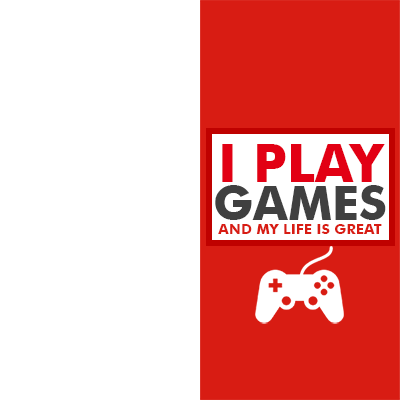 I Play Games
