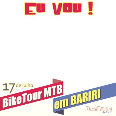 BikeTour MTB em Bariri