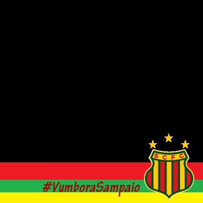 Vumbora Sampaio!
