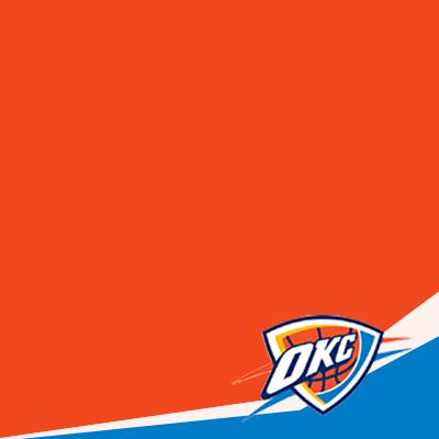 Torcedor Thunder NBA Brasil