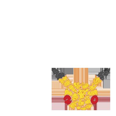 Pokemon - 20 aniversario