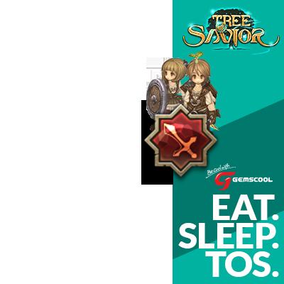 Tree of Savior Swordman