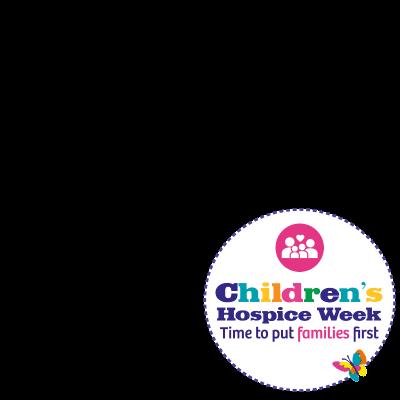 Children's Hospice Week 2016