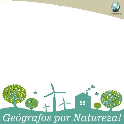 Geógrafos por Natureza!