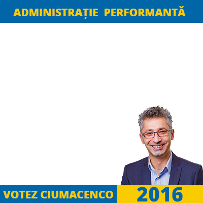 Votez Ciumacenco!