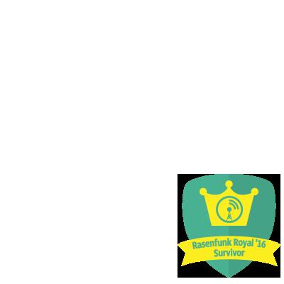 Rasenfunk Royal III (Sommer)