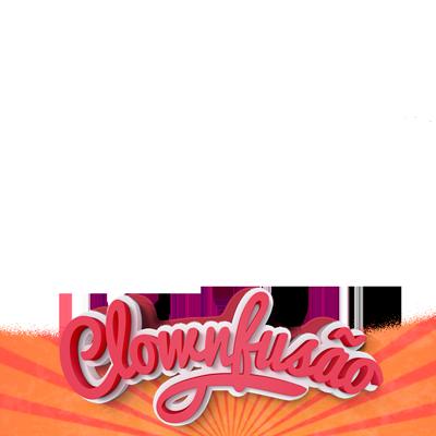 Espetáculo Clownfusão